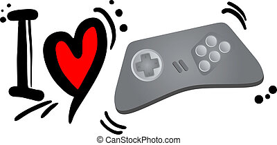 amour, jeux