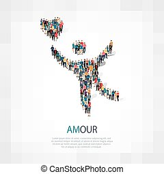 amour love people