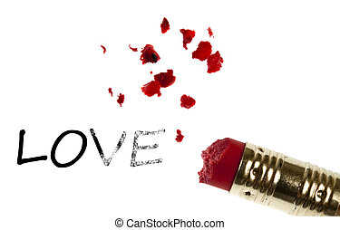 amour, mot