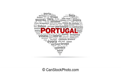 amour, portugal