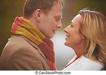 amour, romantique
