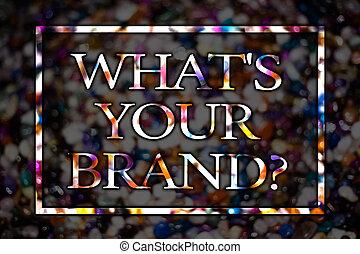 amour, texte, signe, logo, ton, mémoires, idées, demander, photo, conceptuel, agréable, marque, commercialisation, projection, question., sombre, colourful., est, carte, sur, slogan, messages, temple, publicité, ou, vue