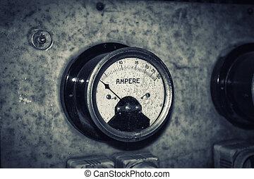 Ampere Background