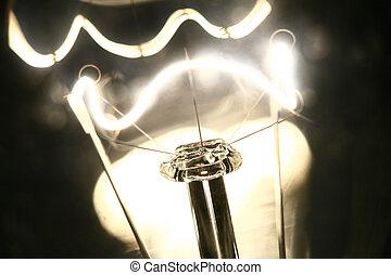 ampoule, énergie