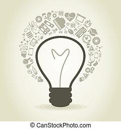 ampoule, science