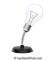 ampoule, souvenir