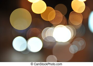 an a beautiful background on dark