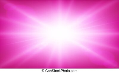 An abstract pink background