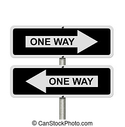 Confused on which direction to go