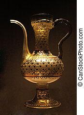Ancient Greek Teapot - An Ancient Greek Teapot