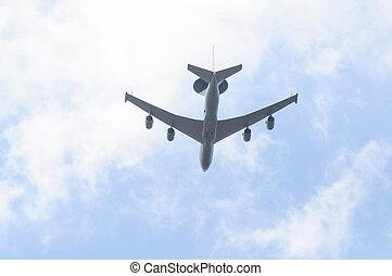 An AWACS