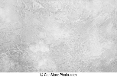 An illustrated frozen ice texture