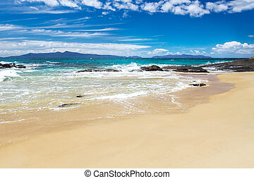 Tasmania - An image of a beautiful view to Tasmania