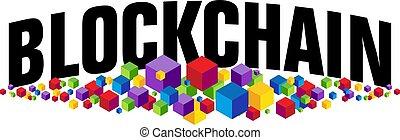 Blockchain Cubes