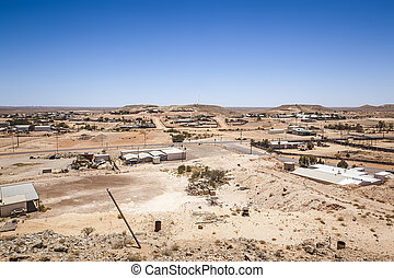 Coober Pedy South Australia - An image of Coober Pedy South ...