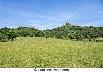 Castle Hohenzollern