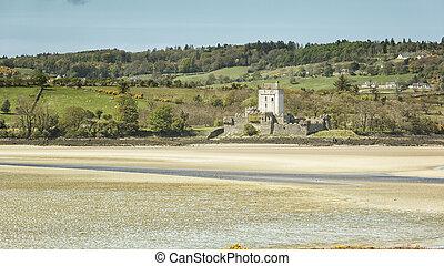 Doe Castle Creeslough Ireland