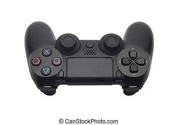 An isolated joystick