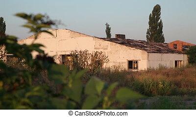 An Old Farm
