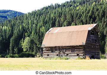 an old house 5