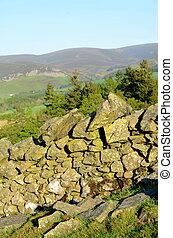 The Scottish Hills