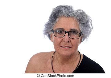 Sexy older white women