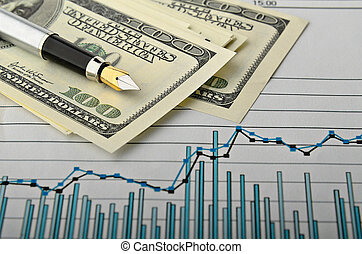 analisi, finanziario