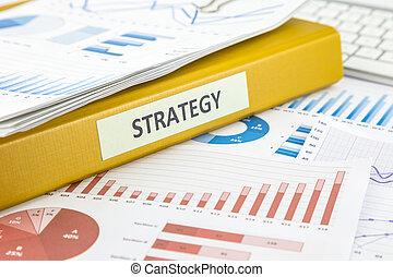 analiza, strategia, wykres, plan, handel, handlowy