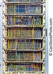 Analog communication technologies