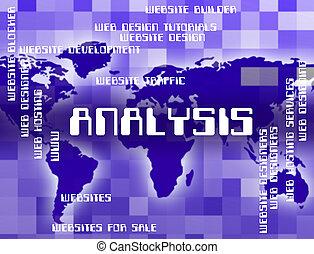 analyse, woord, middelen, data, analytics, en, analyseren