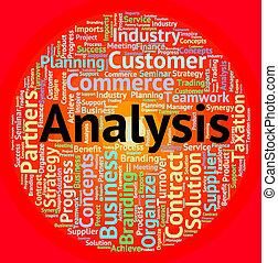 analyse, woord, optredens, data, analytics, en, analyseren
