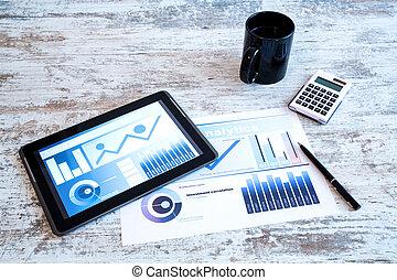 analytics, επιχείρηση