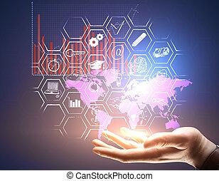 analytics, 概念, 技術