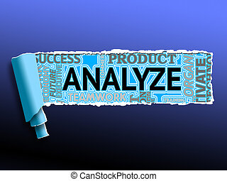 Analyze Word Shows Data Analysis And Analyzing