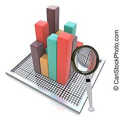 analyzing, de, data