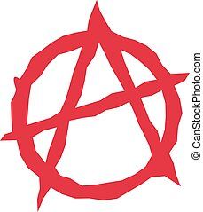 Anarchy icon
