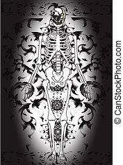 anatomy-and-line-thai