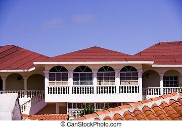 ancestral hacienda