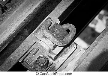 anchor railway