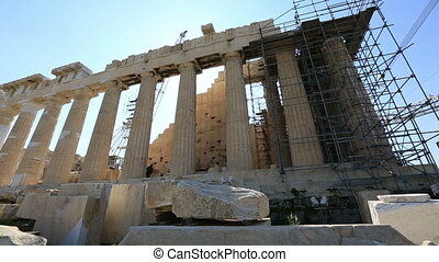 Ancient Acropolis