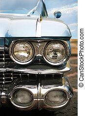 ancient American car