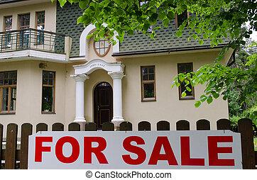 Ancient architecture house sold prestige district