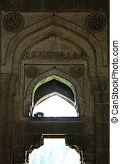 Ancient Architecture - Lodi Garden, Delhi, India