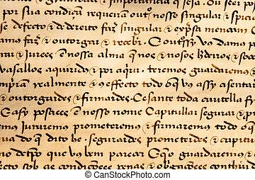 Ancient Calligraghy (2)