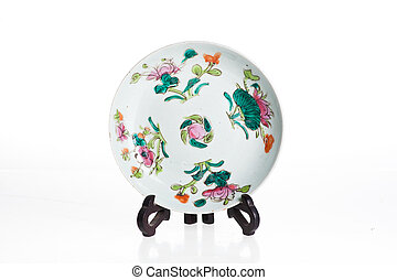 Ancient Chinese porcelain