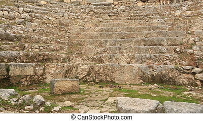 ancient city of Arycanda 11 - 5th or 6th century BC Ancient...