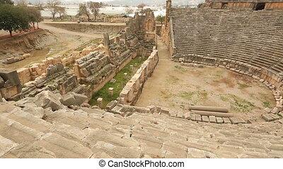 ancient city of Myra 1