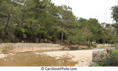 ancient city of Olympos 9 - 2nd century BC Ancient Olympos...