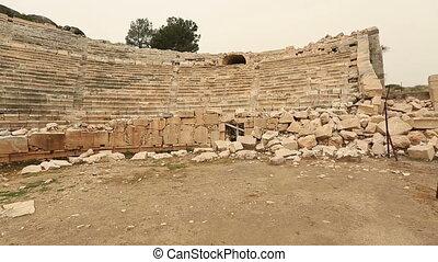 ancient city of Patara 1