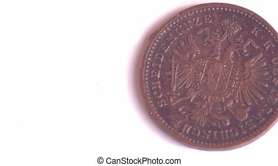 Ancient coins. Austria